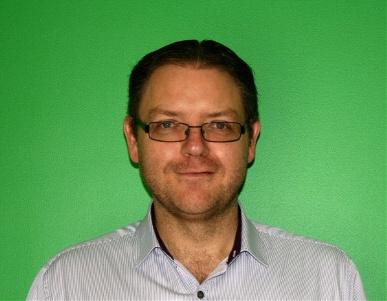 Dr Bradley Wytkin