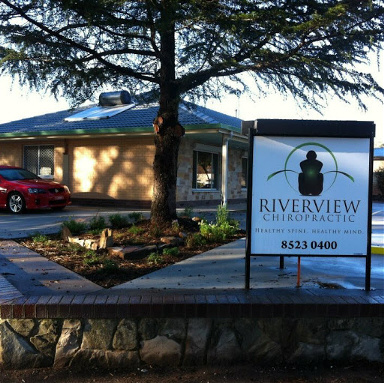 Riverview Chiropractic Gawler